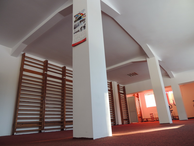 pavilionul 1+3