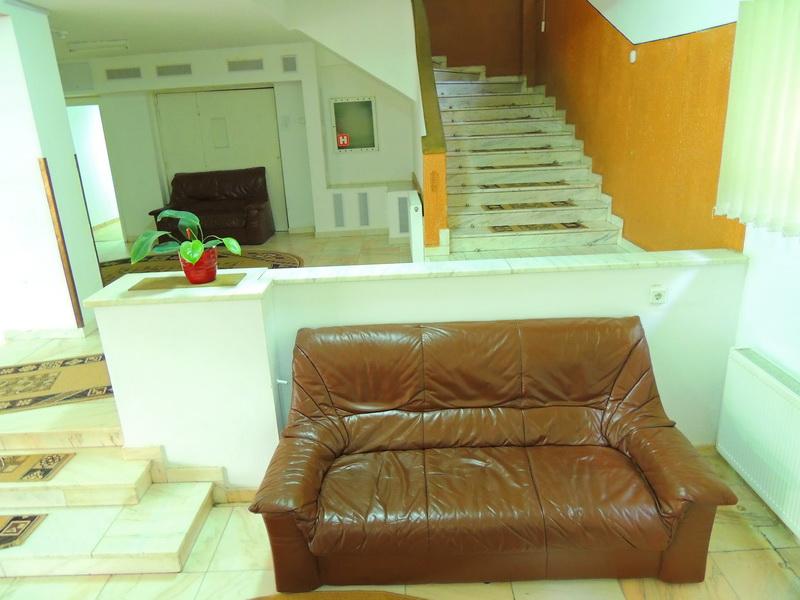 casa scarii