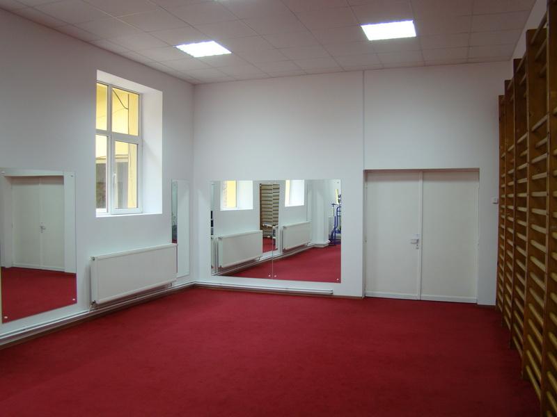 pavilionul 2